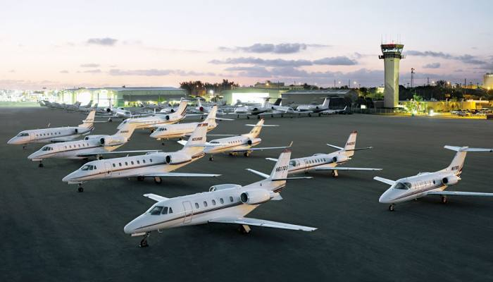 The Future of Private Jets: What does it look like?